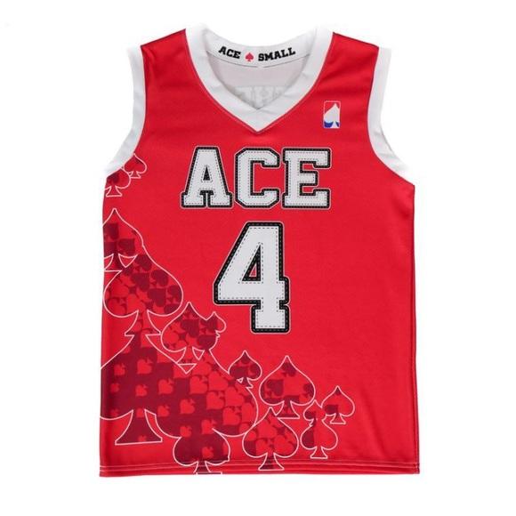 ACE Family Jersey